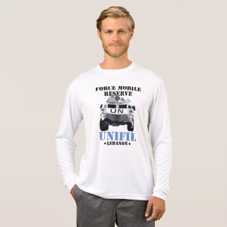 FMR All Flags Long Sleeve T-Shirt