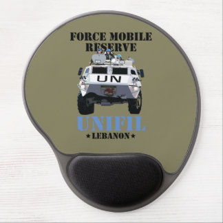 FMR Home & Gifts Gel Mousepad Gel Mouse Mat