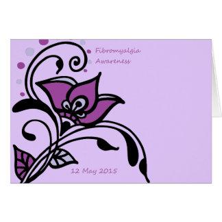 FMS Awareness 2015 Greeting Card
