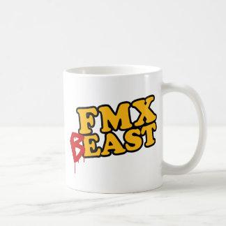 FMX BEast mug
