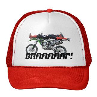 FMX - Freestyle Aerial Motocross Stunt 3 Brap Cap
