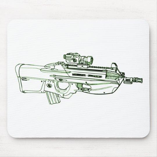 FN FS2000 MOUSE MAT