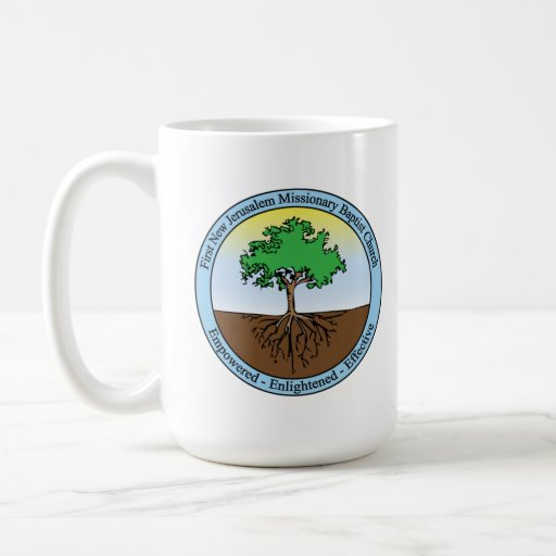 FNJ 15oz Mug Mug