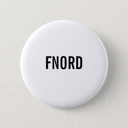 FNORD Button