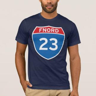 Fnord Discordian T-Shirt