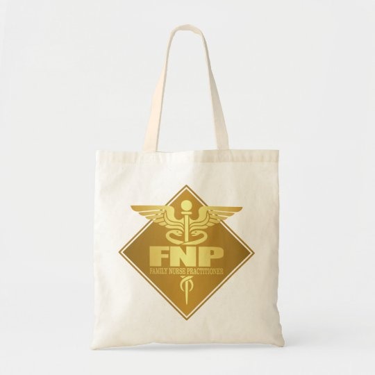 FNP (gold)(diamond) Tote Bag