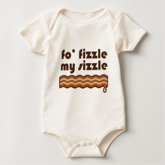 Fo' Fizzle Bodysuits