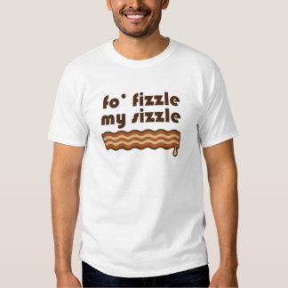 Fo' Fizzle Tshirt