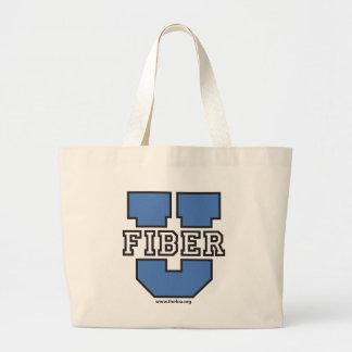 FOA -  Fiber U large tote bag