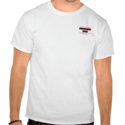 Foc's'le Swab Indentifier T Shirts