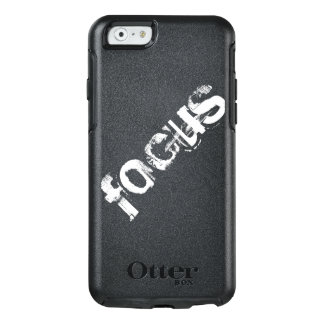 Focus Apple Otterbox OtterBox iPhone 6/6s Case