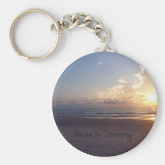 Focus on Recovery , Focus on Recovery Key Ring