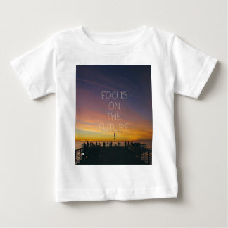 focus on the future baby T-Shirt