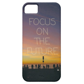 focus on the future case for the iPhone 5