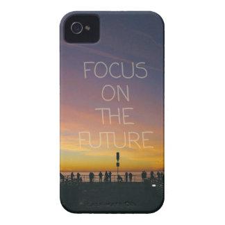 focus on the future iPhone 4 cases