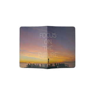 focus on the future passport holder
