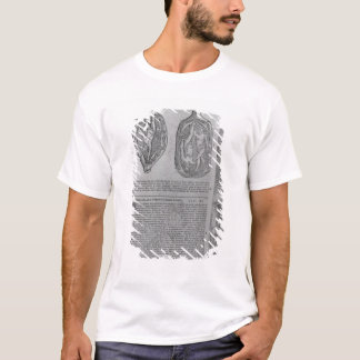 Foetus, illustration from 'Oeuvres' T-Shirt