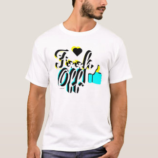 Foff censored version T-Shirt