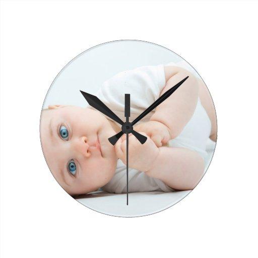 Fofurices! Clock