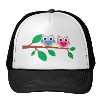 Fofurices! Hats