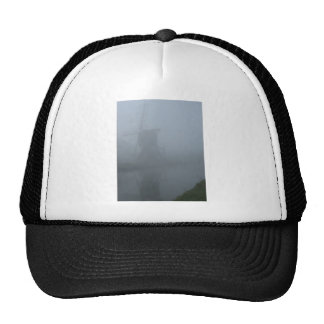 Fog Cap