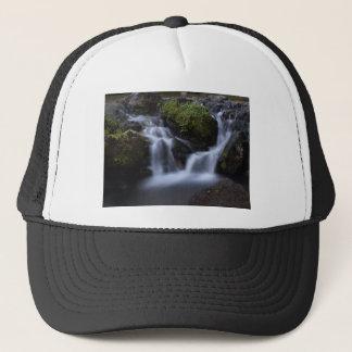 Fog Falls Trucker Hat