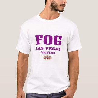 "FOG ""Father of Groom"" Las Vegas T-Shirt"