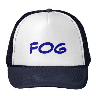 FOG  Hat