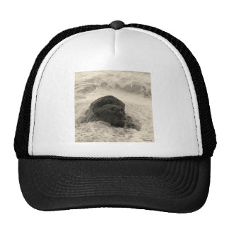 FOG HEAD CAP