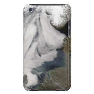 Fog in the North Sea 2 iPod Touch Case