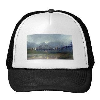Fog On The Tyne Hat