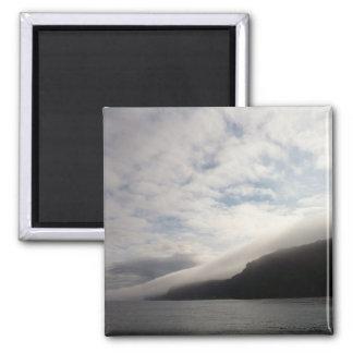 Fog Rolls In 2 Magnet