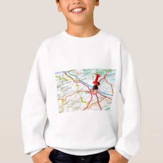 Foggia, Italy Sweatshirt