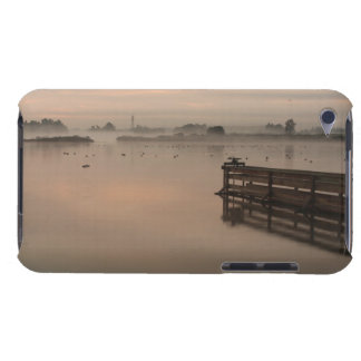 Foggy Day 1 iPod Touch Case-Mate Case Barely There iPod Cover