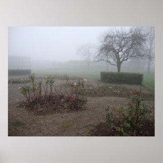 foggy day in holland 1 print