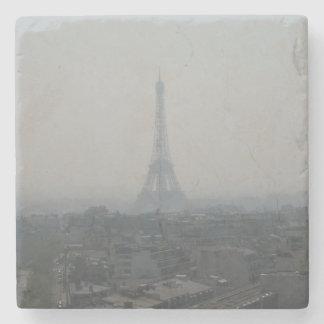 Foggy Eiffel Coaster