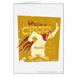 Foghorn Ah'm a chicken Cards