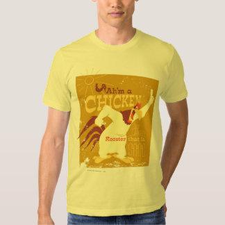 Foghorn Ah'm a chicken Shirt