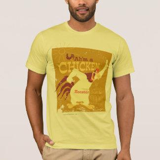Foghorn Ah'm a chicken T-Shirt
