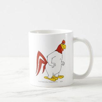 Foghorn Leghorn Basic White Mug