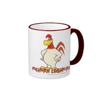 Foghorn Standing Ringer Mug
