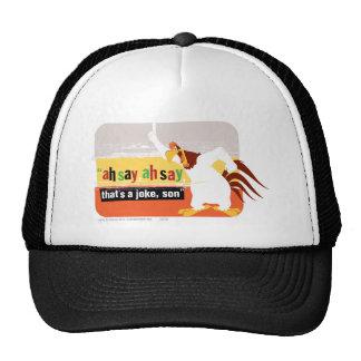 Foghorn That's A Joke, Son Hat