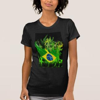 Fogo de Brasil T-Shirt