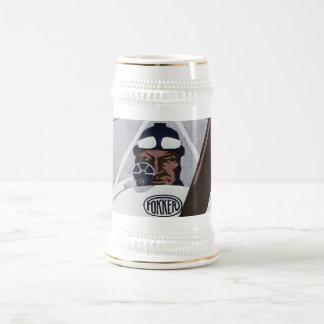Fokker Stein Beer Steins