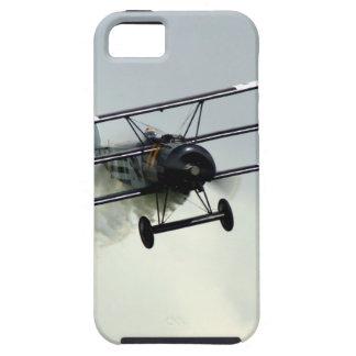 Fokker triplane iPhone 5 covers
