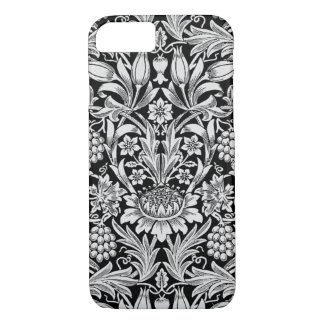 Fold and Field B&W iPhone 7 Barely There Case