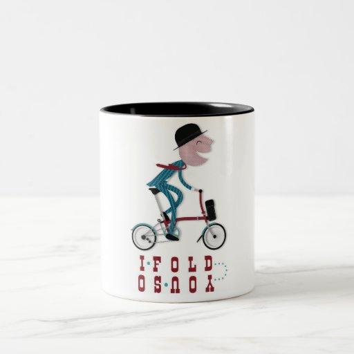 Folding Mug