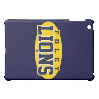 Foley High School Lions Cover For The iPad Mini