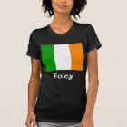 Foley Irish Flag T-Shirt