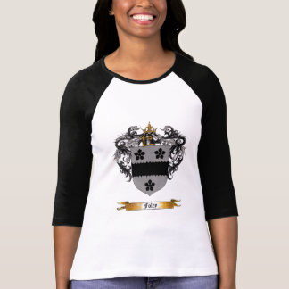 Foley Shield of Arms Tee Shirt